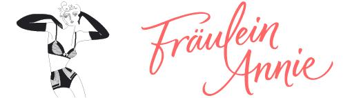 Fräulein Annie-Logo